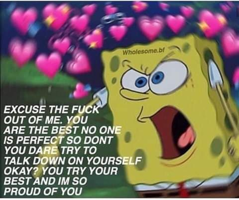 Memes To Send To Your Crush Freaky Cute Love Memes Cute Memes Wholesome Memes