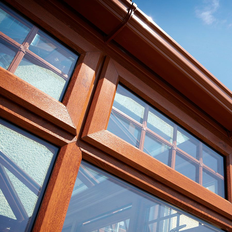 uPVC Windows in Leeds, York & Harrogate | Kingfisher Windows