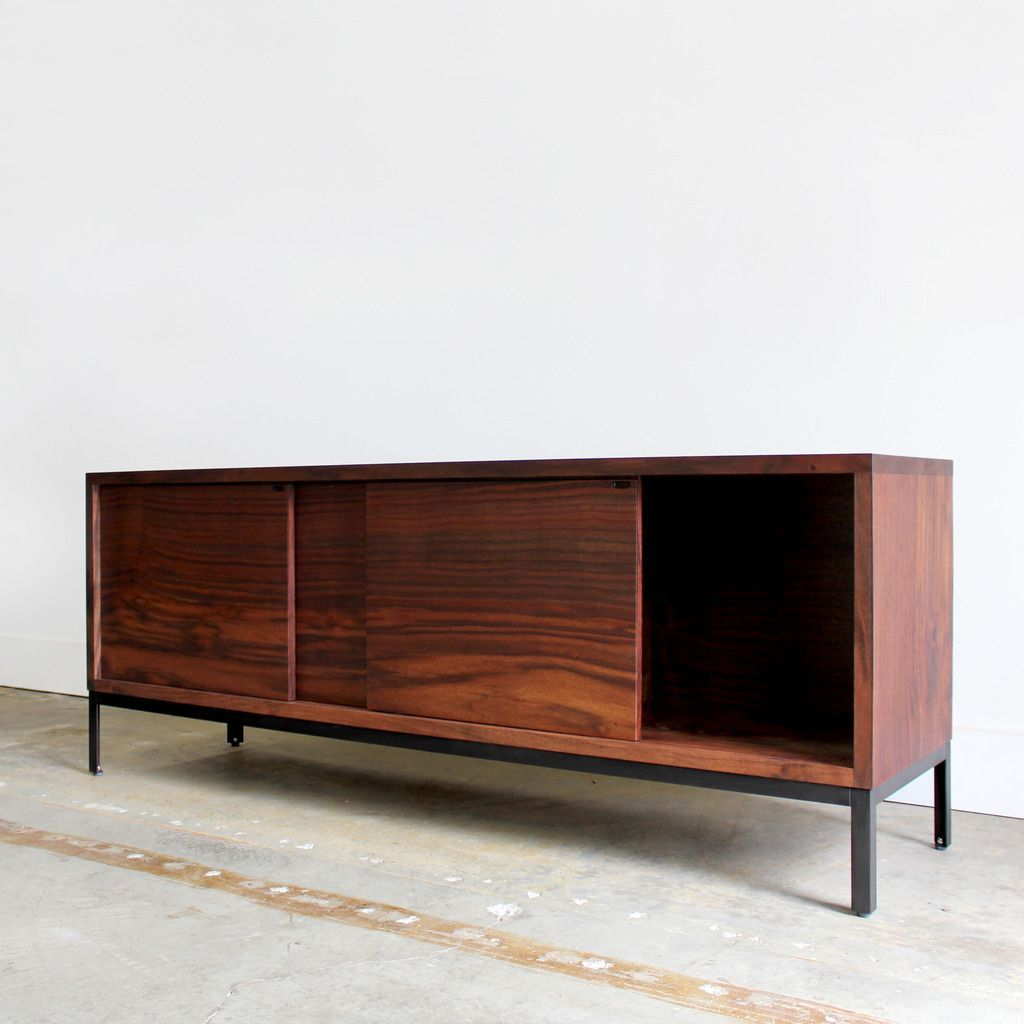 pretty inspiration modern credenza. Functional furniture can be an inspiration  and the Farmhouse Modern Credenza is just such a piece Combining utility with beautiful materials fine Chadhaus Woodworking plans