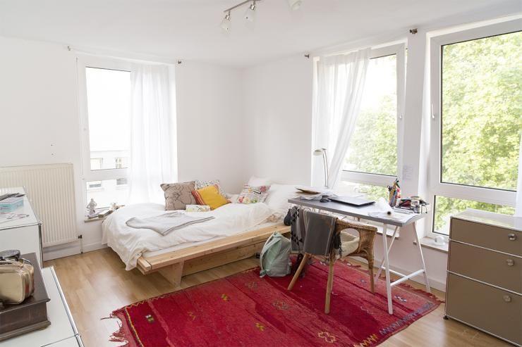 Zwischenmiete! Beste Lage Kassels mit Blick ins Grüne (2) - WG Zimmer in Kassel-Mitte