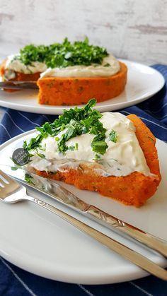 Mercimekli Patates Ezmesi | Bir Dilim Lezzet