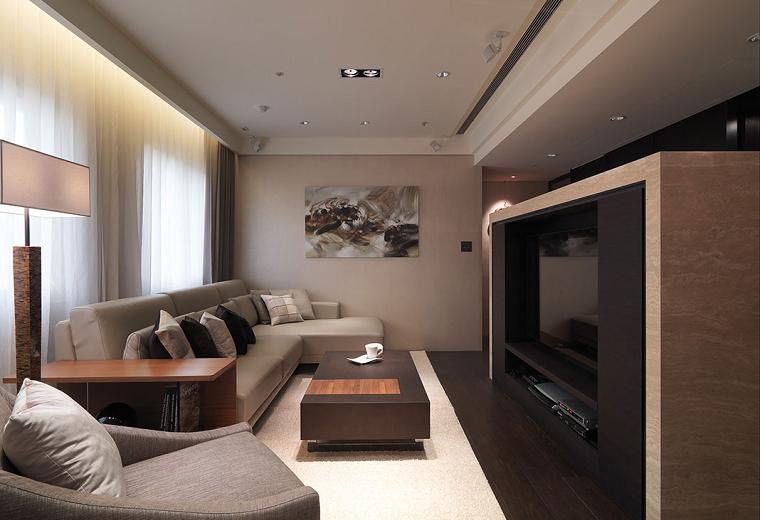Colores Calidos Para El Salon 50 Ideas Impresionantes Decoracion De Salas Modernas Muebles De Colores Cortinas De Colores