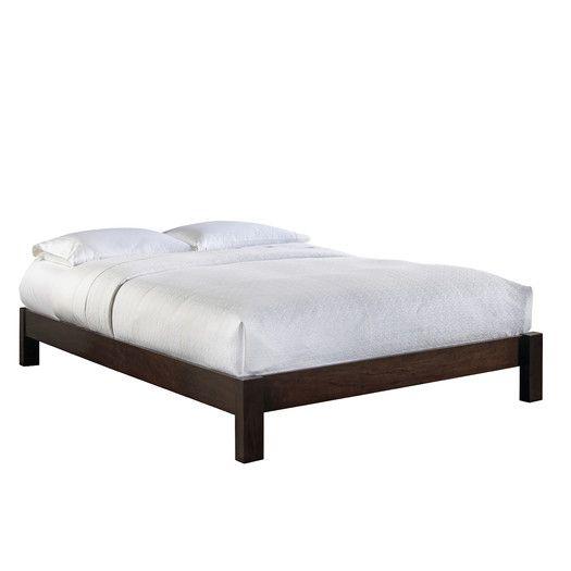 Enjoyable All Modern Solid Wood 275 Mercury Row Apollo Platform Bed Inzonedesignstudio Interior Chair Design Inzonedesignstudiocom