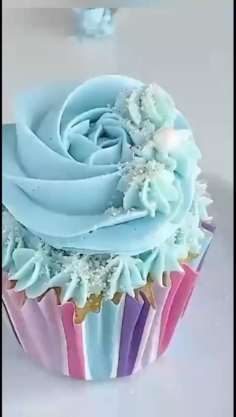 Cupcake ideas | Cupcake decoration