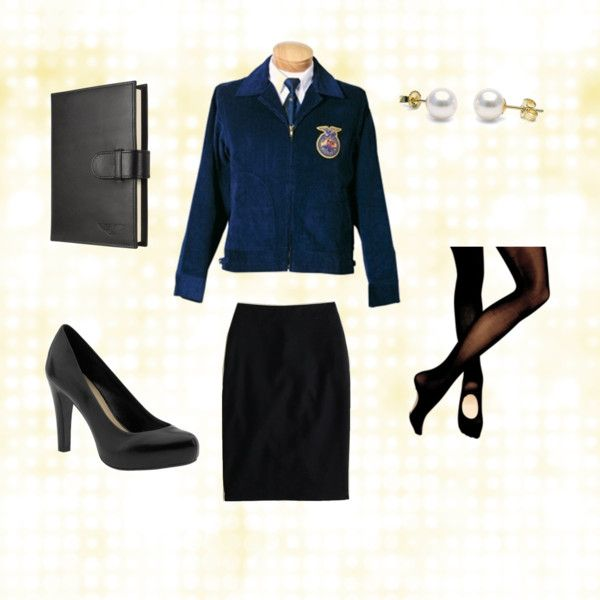 Ffa Official Dress For Miss Bailey Official Dresses