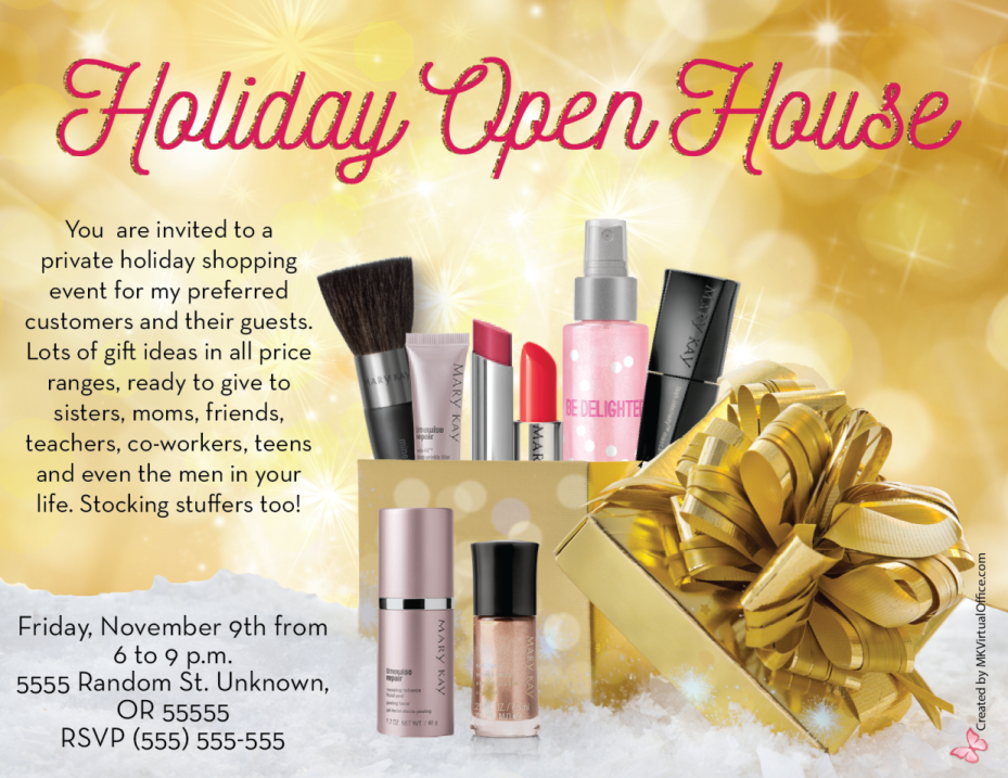 Image Result For Mary Kay Open House Art In 2019 Mary Kay
