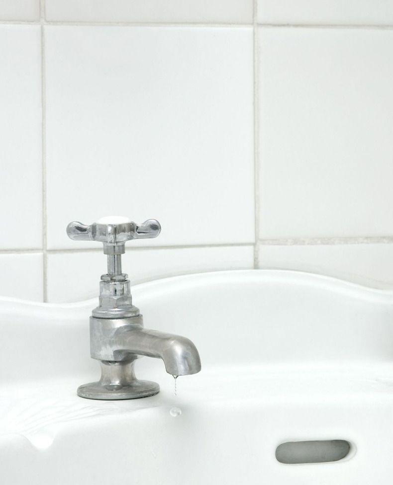 Voegen schoonmaken in de badkamer | #FlairNL - Schoonmaken | Pinterest