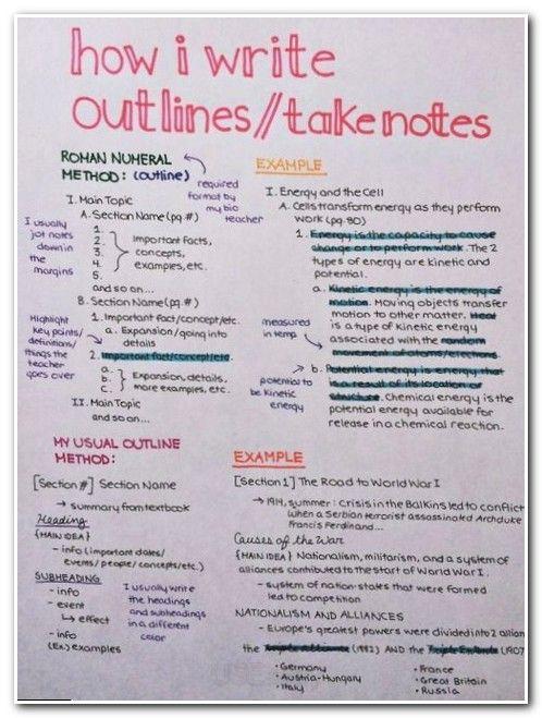 example of expository essay topics