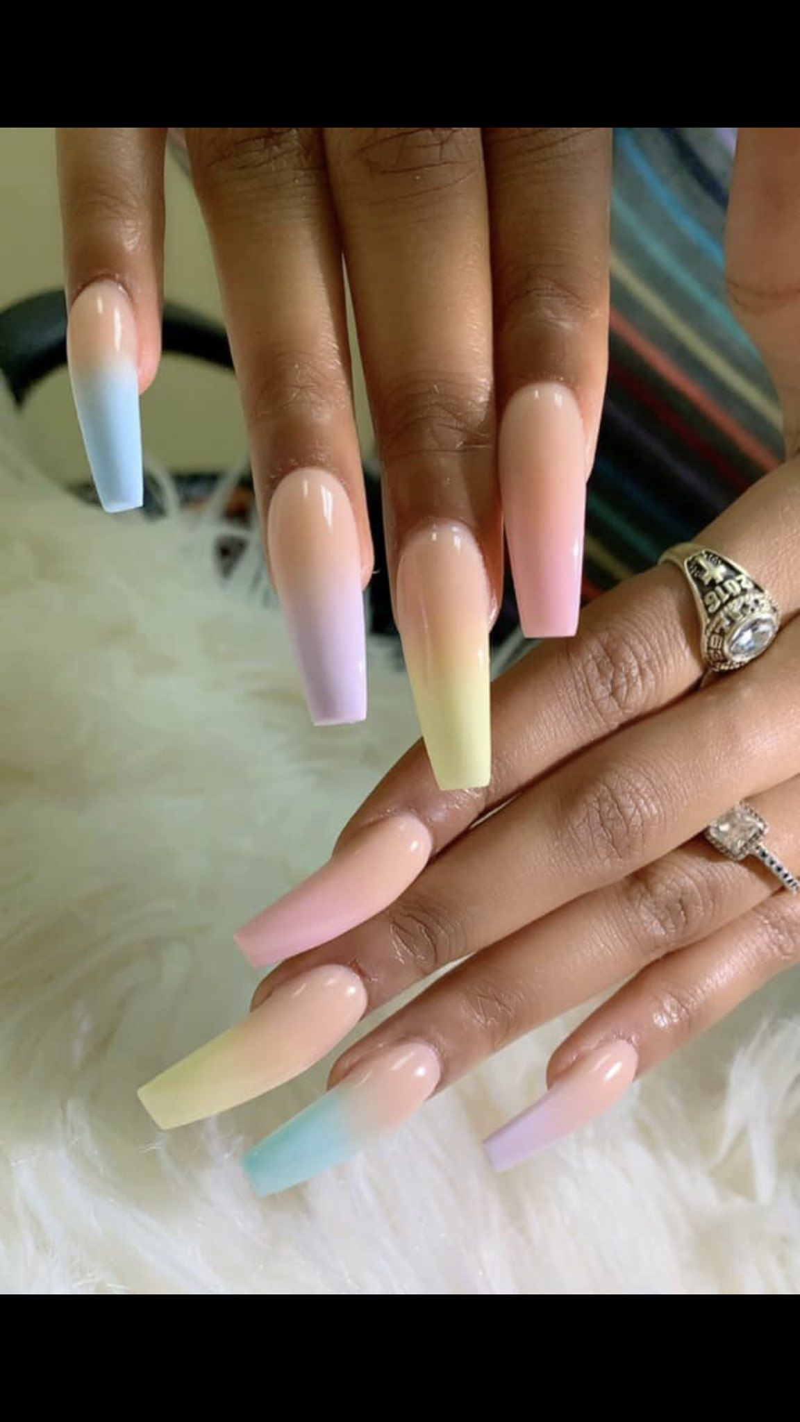 Avry On Gorgeous Nails Gel Nails Trendy Nails