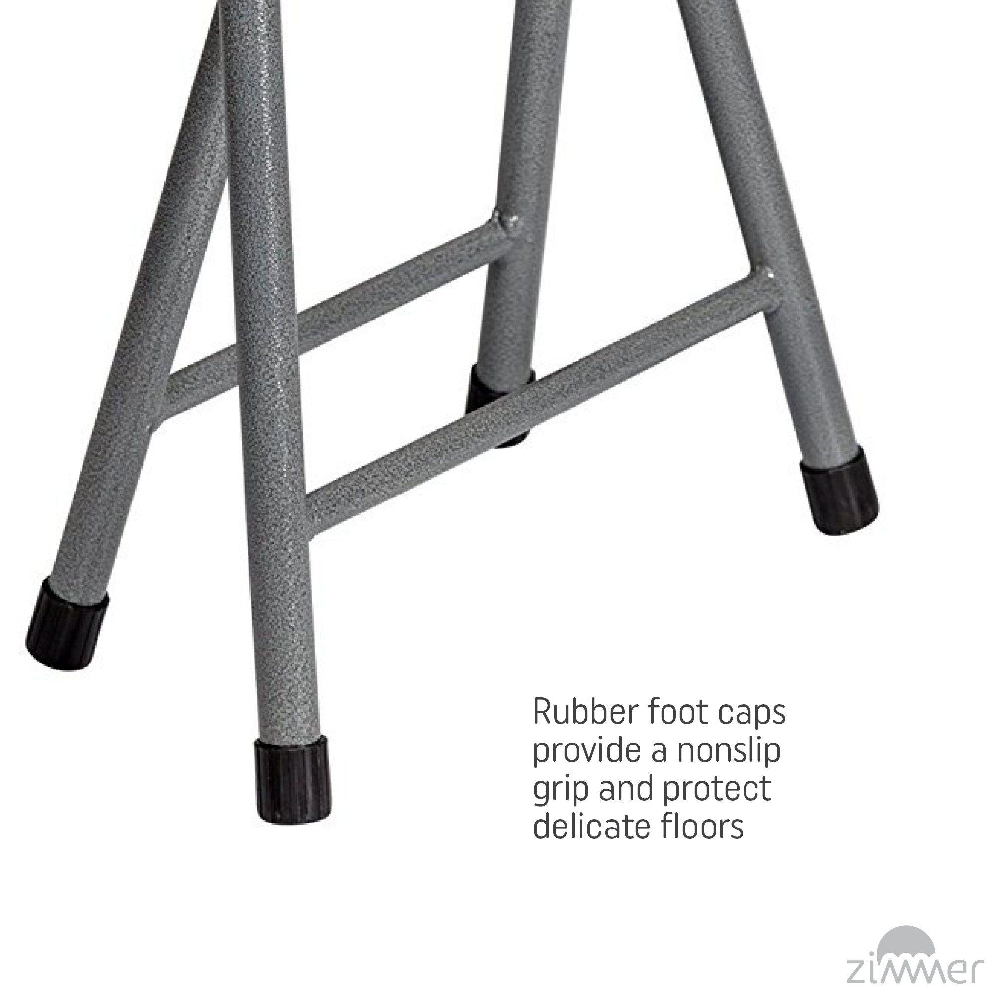 Strange Zimmer Folding Stool Set Of 2 Portable Plastic Chair With Creativecarmelina Interior Chair Design Creativecarmelinacom