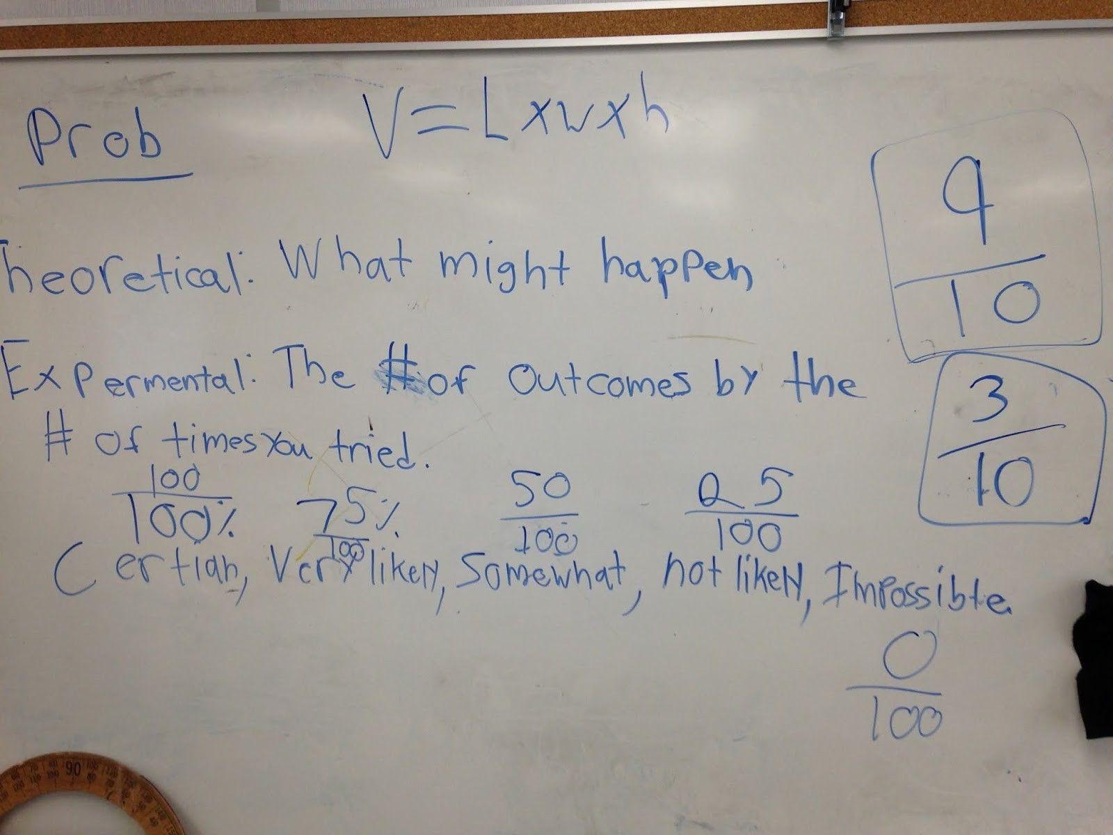 9 Legal Probability Worksheets 7th Grade Di Dengan