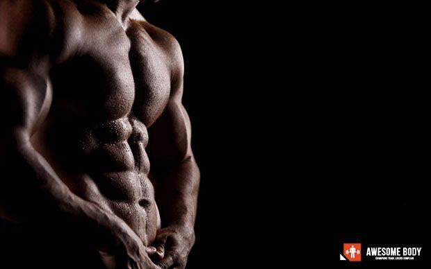 Lean Body Bodybuilding Motivation Musculation