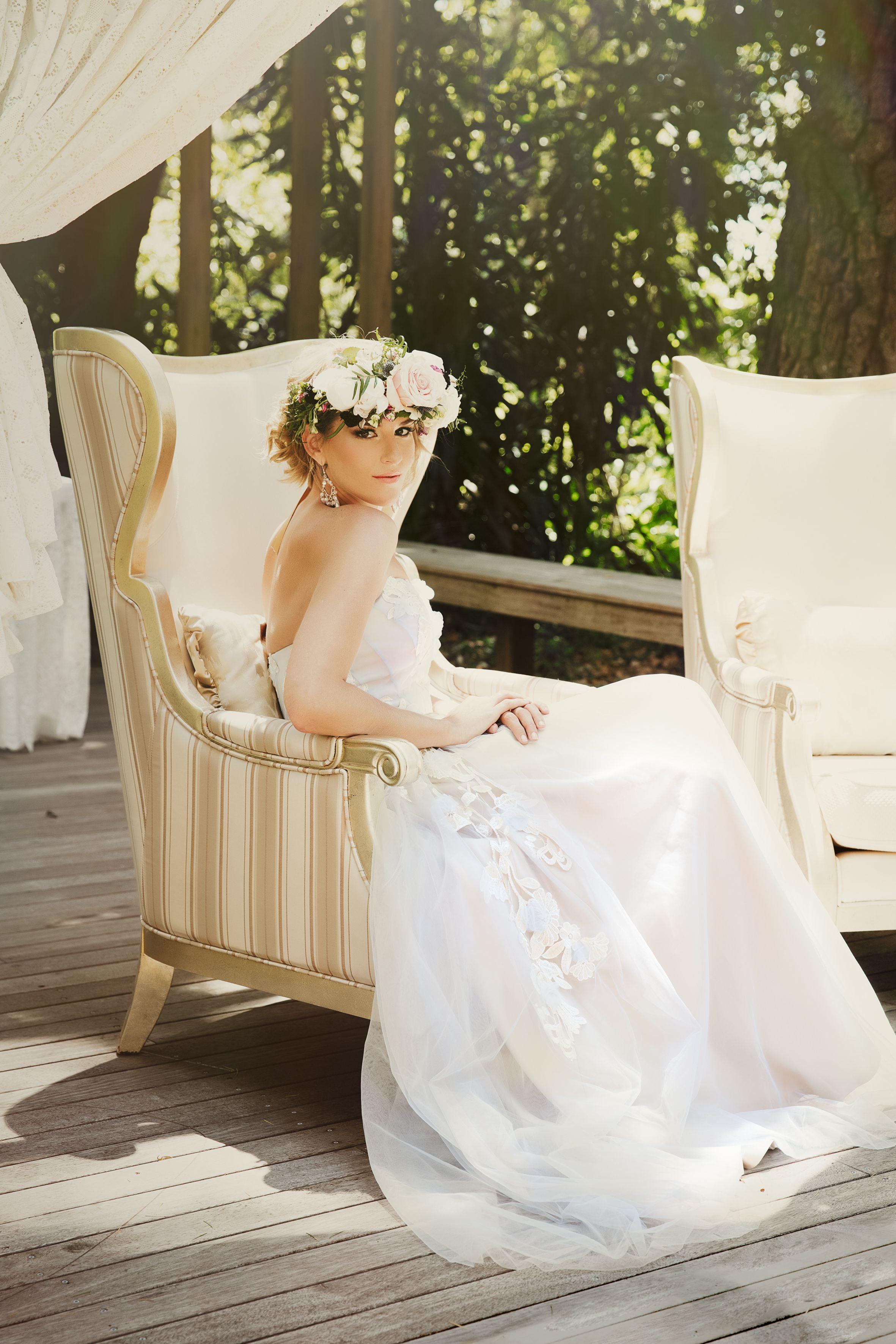 Lilly in 2019 | Sweet Angels Bridal Australia Wedding