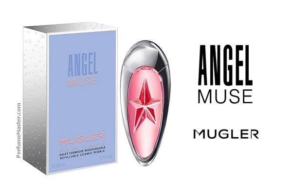 Thierry Mugler Angel Muse Eau De Toilette Fragrance Perfume News