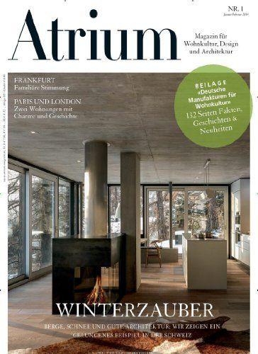 Atrium Archithema Verlag AG  (http://www.amazon.de)