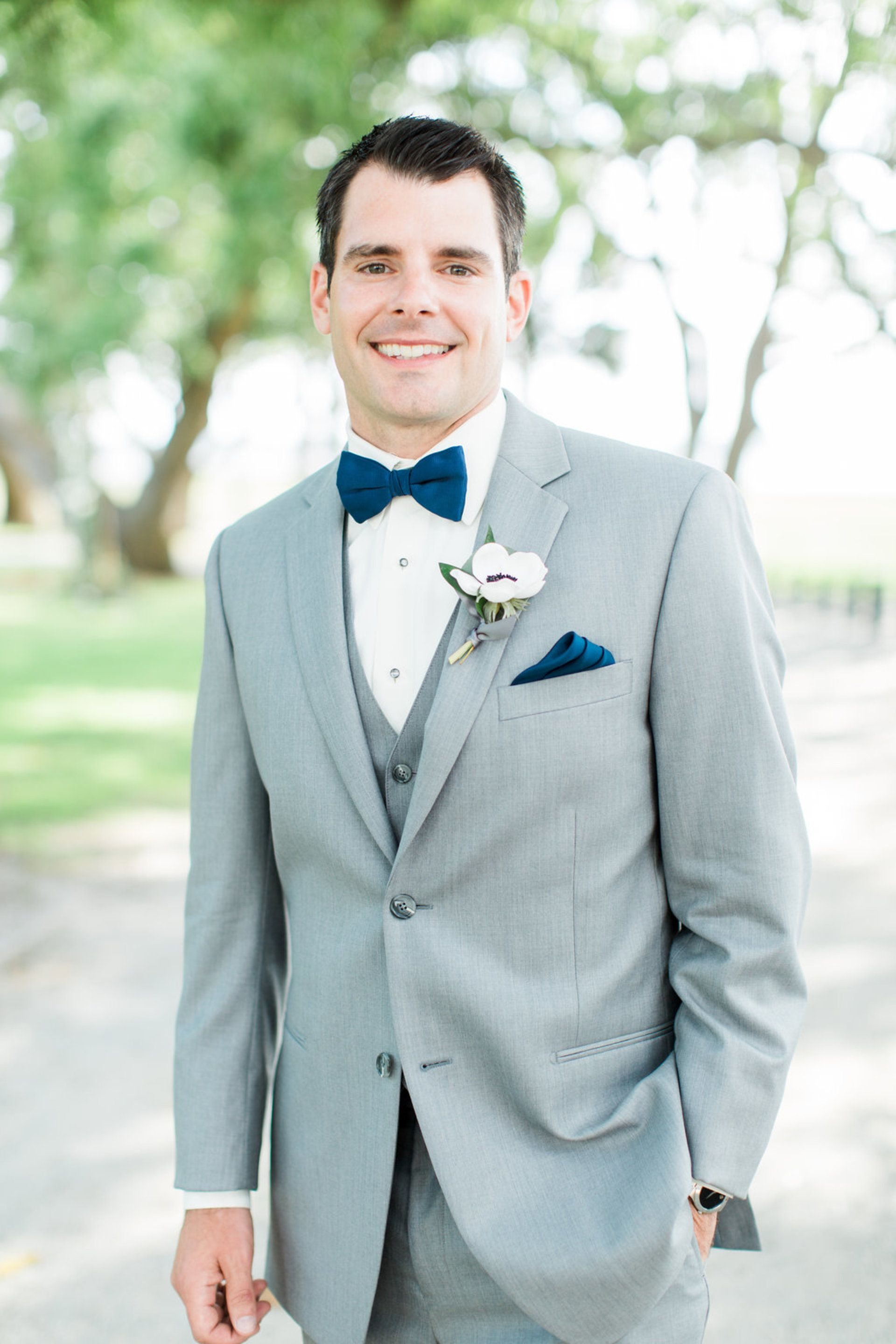 The Smarter Way to Wed | Red photography, Groom attire and Montana ...