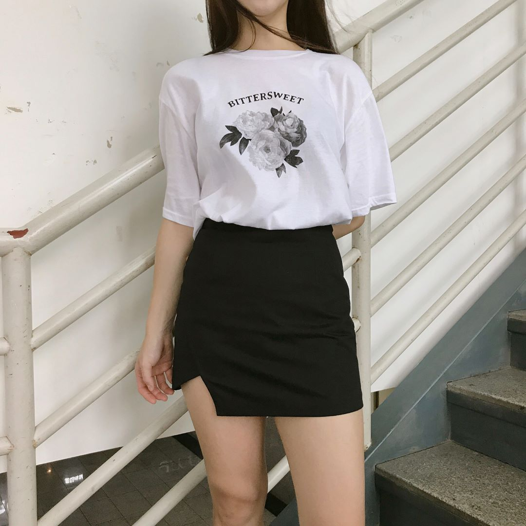 Skortgorl korean fashion pinterest clothes streetwear and ootd