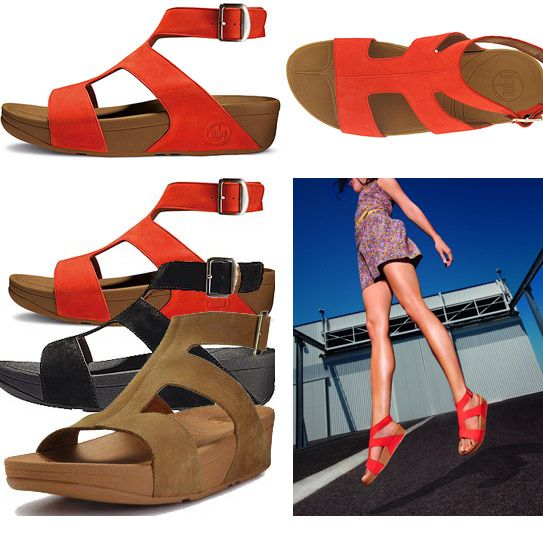 new style fitflop womens shoes online sale!