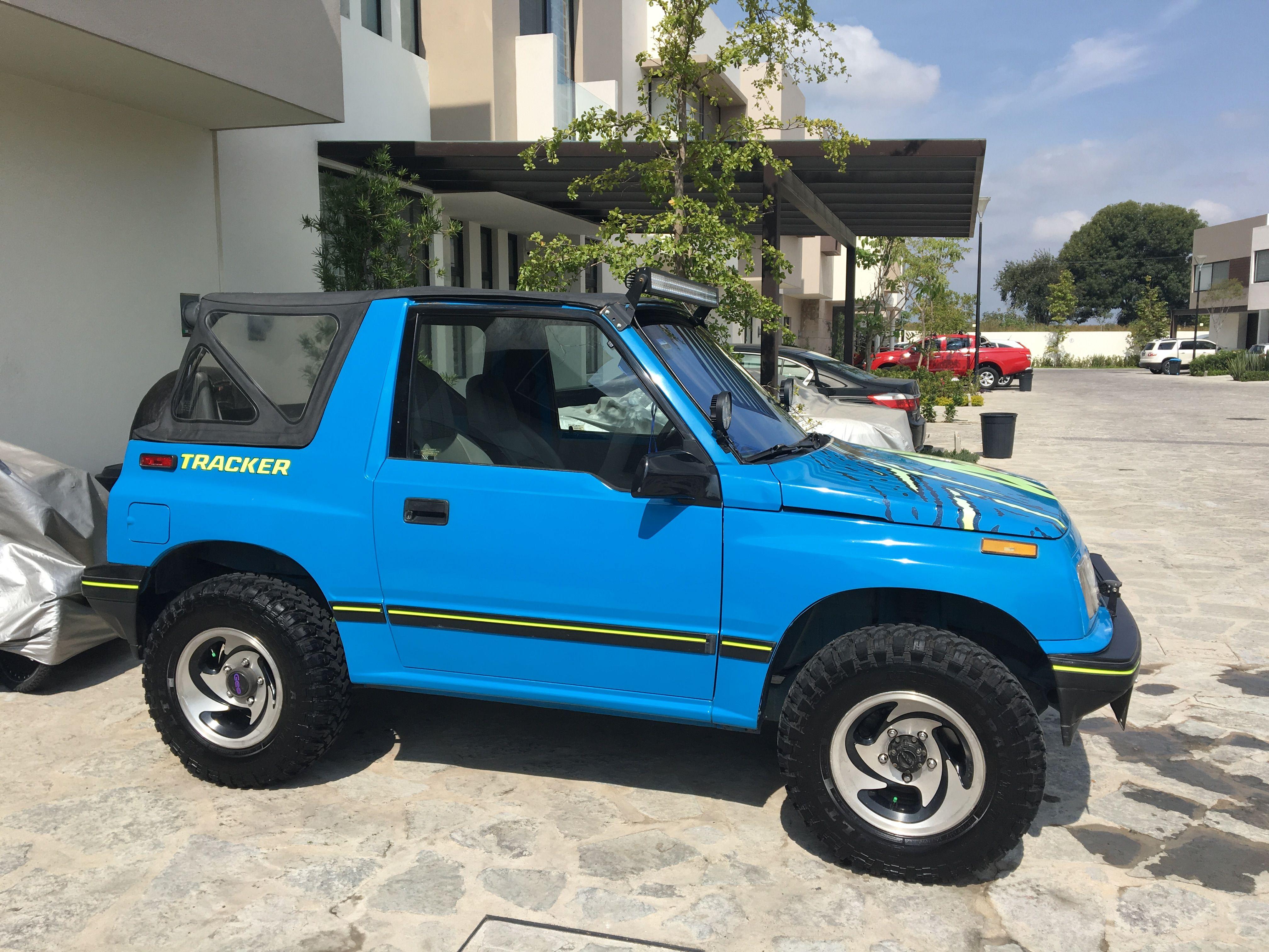Geo Tracker Suzuki Vitara 4x4 Suv 4x4 Cute Cars