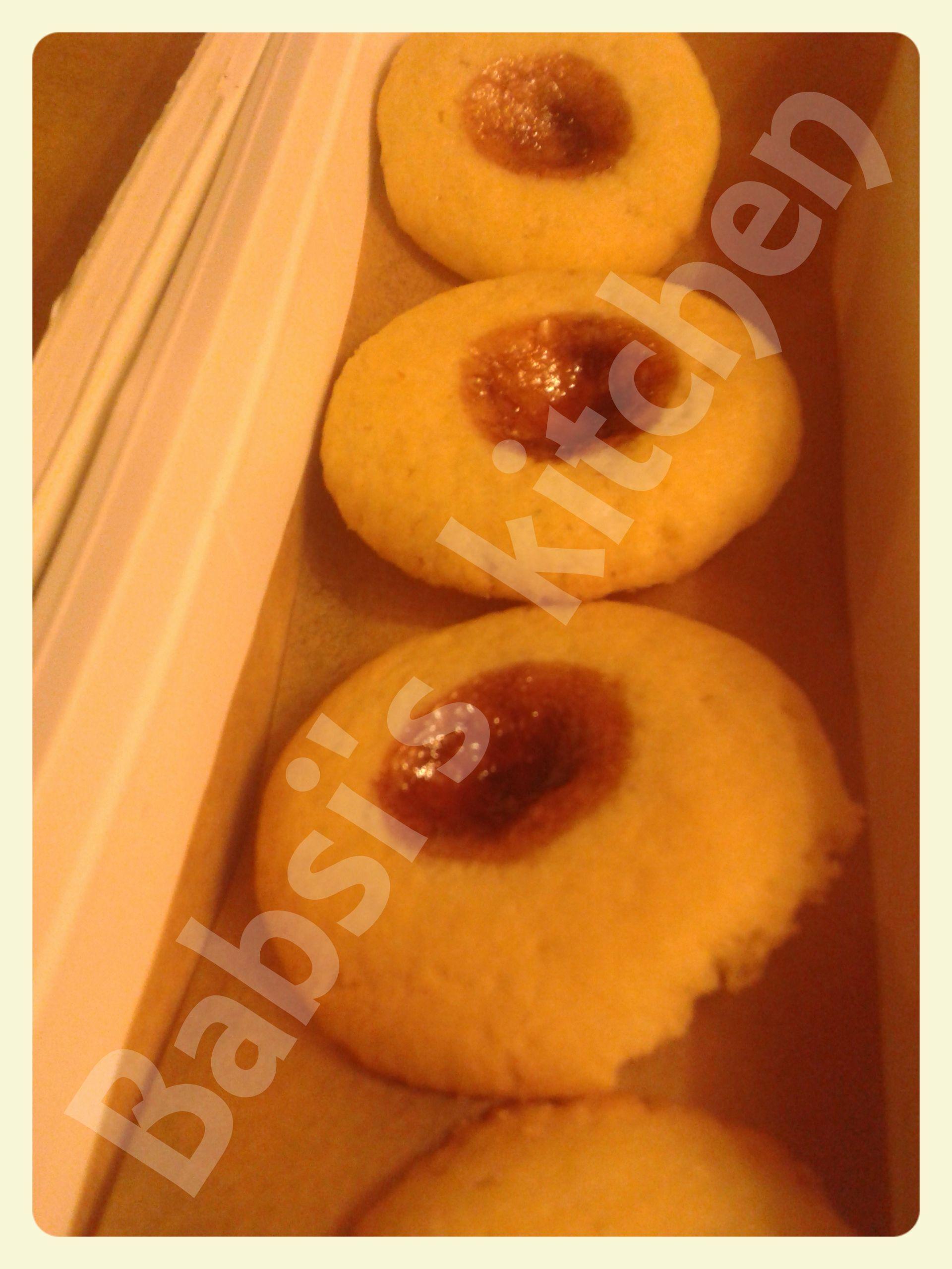 KULLERAUGEN Rezept: http://babsiskitchen-foodblog.blogspot.de/2015/12/kulleraugen.html