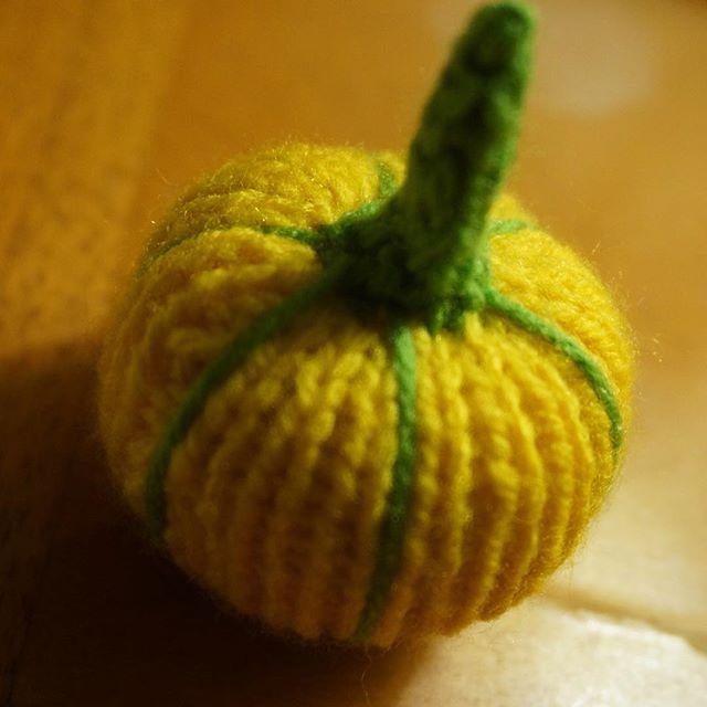 Pumpkin!!  pre order yours for Halloween  #halloween #pumpkin #scary #knitting #knit #orange #wool #preorder