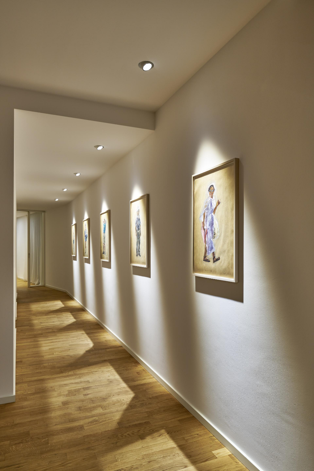Lui Piano Home Lighting Design Ceiling Spotlights Recessed Lighting Living Room