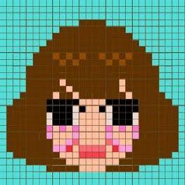 성미혜 dot style http://joojaebum.blogspot.com/