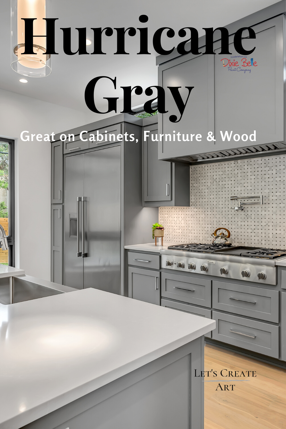 Gray Paint Colors For Kitchen Cabinets Furniture And More Dixie B In 2020 Kitchen Cabinets Painted Grey Chalk Paint Kitchen Cabinets Painted Kitchen Cabinets Colors