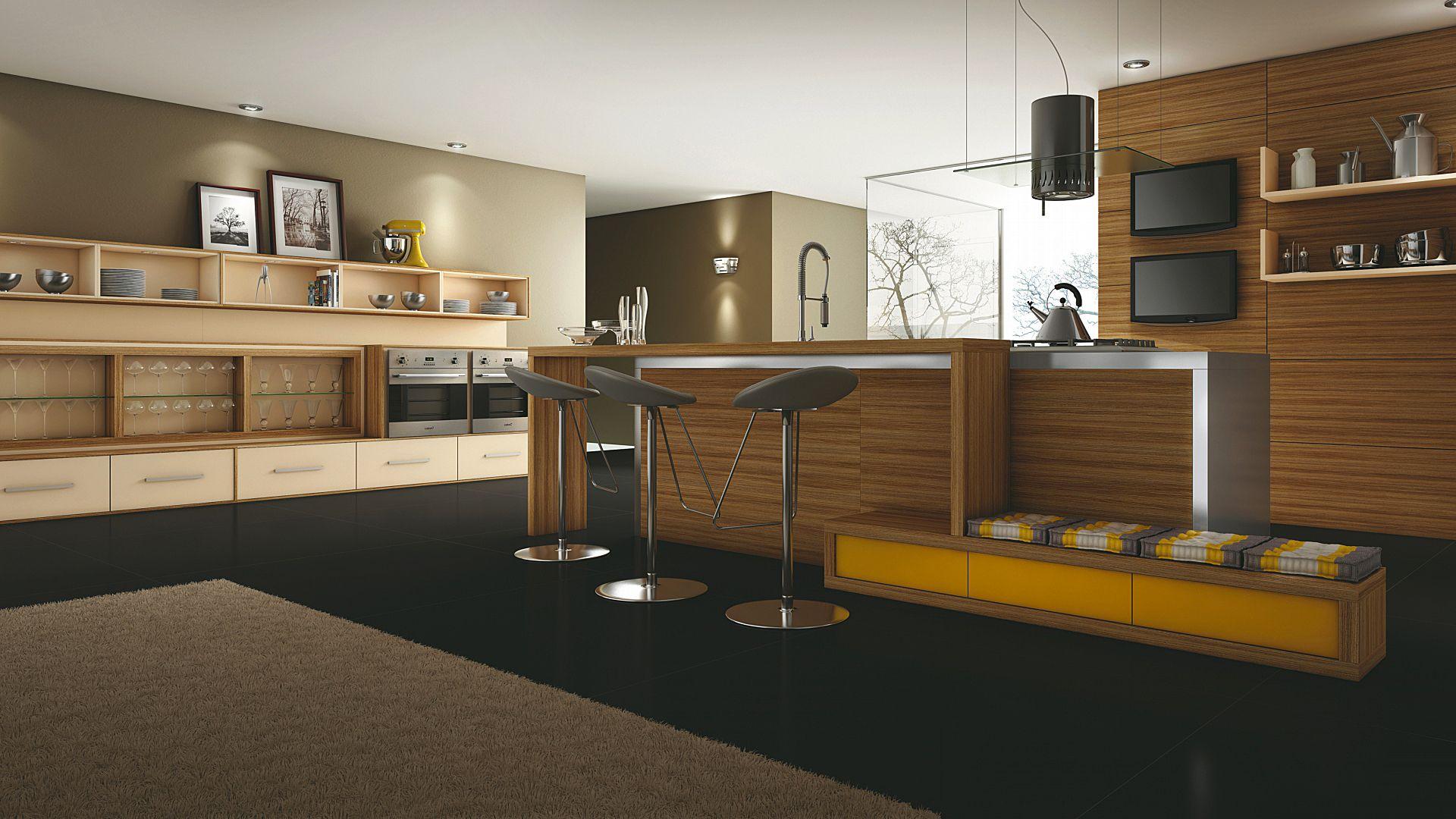 Cozinhas idélli ambientes cozinha pinterest