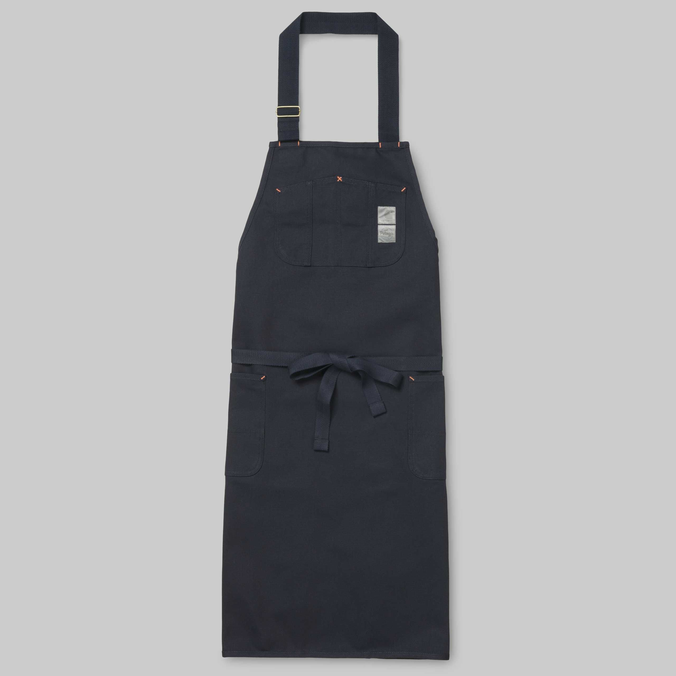 White apron meaning - Aprons