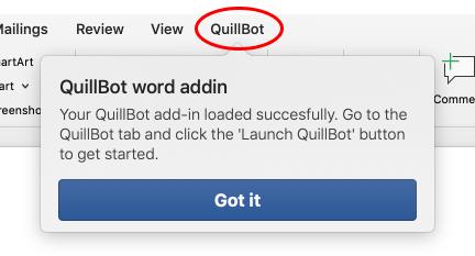 Ai Paraphrasing Tool Quillbot Word Essay Sentences Professional Online