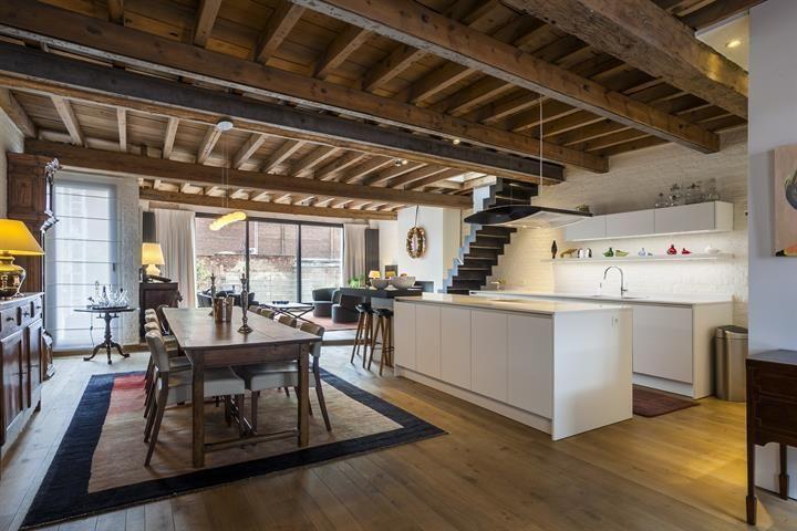 Huis te koop 4 slaapkamer s bewoonbare opp 409 m2 for Immoweb huis te koop aartselaar