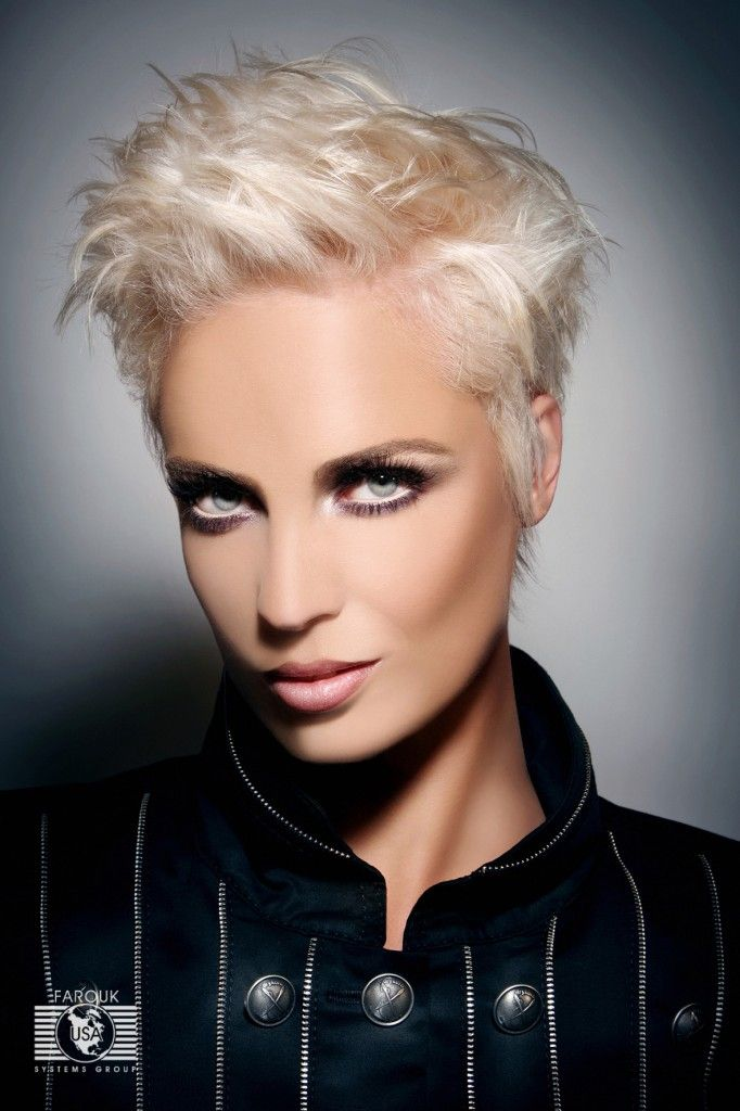 Sexy pixie haircuts pinterest