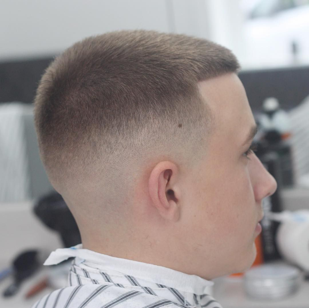 15 Inspirational Short Military Haircuts for Men 15 Guys ...