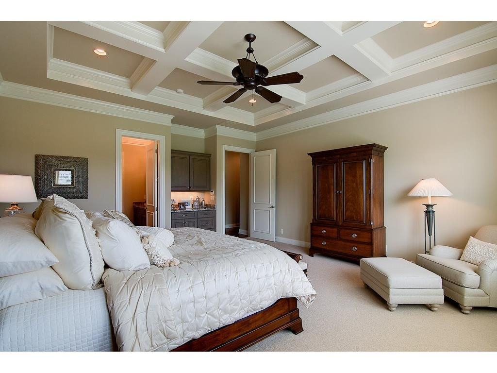 master bedroom  13157 West Sherbern  Carmel, IN, 46032