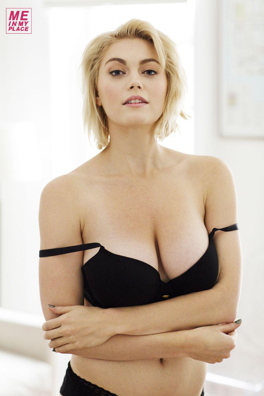 Alissa Bourne Nude Photos 21