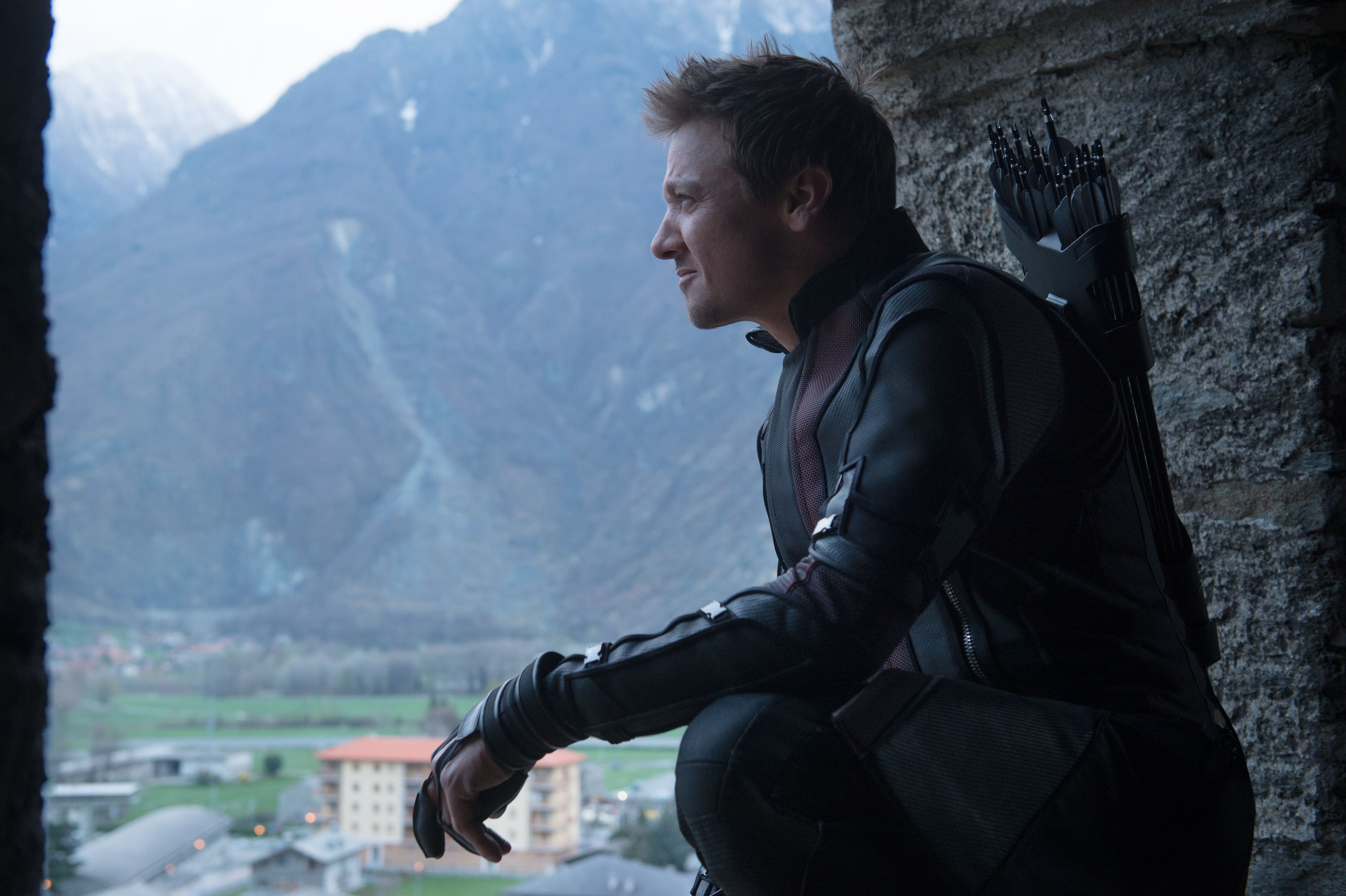New Stills Released From AVENGERS: AGE OF ULTRON