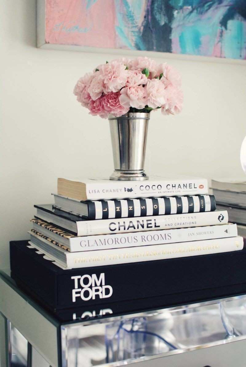 Image result for designer books coffee table | Chanel coffee table book,  Fashion coffee table books, Coffee table ...
