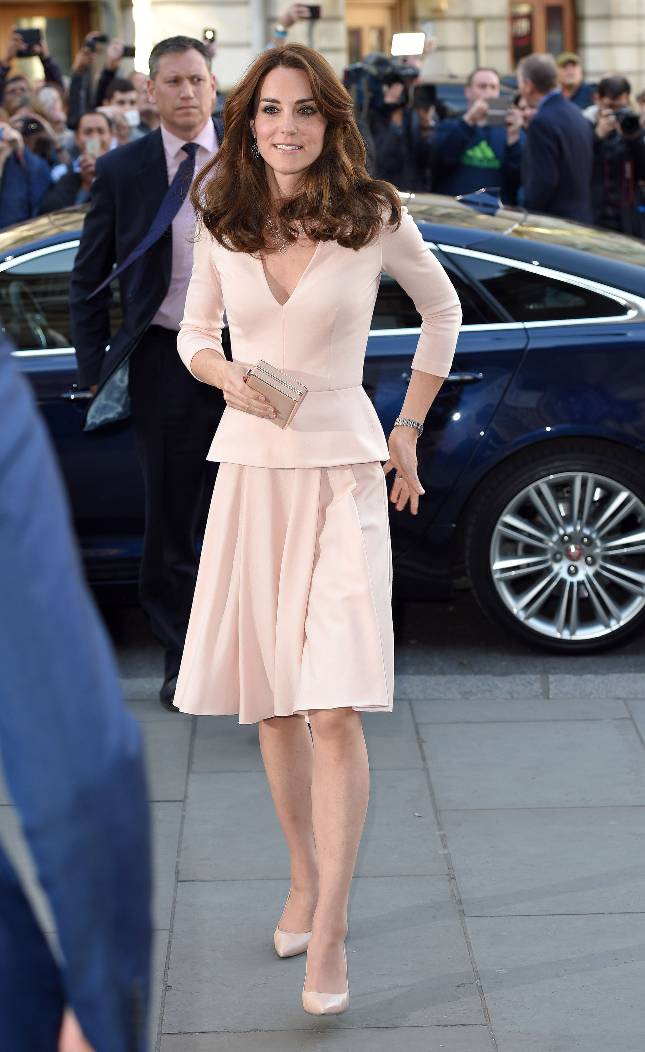 Kate middleton just wore her best maternity dressagain kate kate middleton wears her own personalized polo ombrellifo Gallery