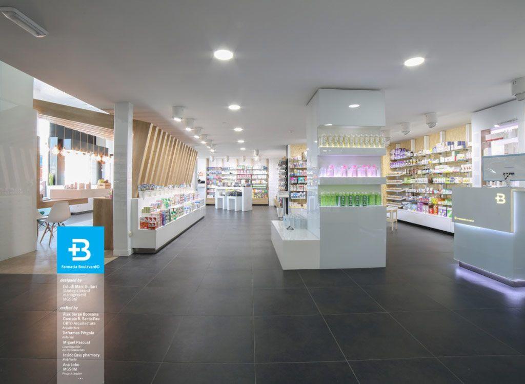 Farmacia Boulevard · Design IdeasInterior ...
