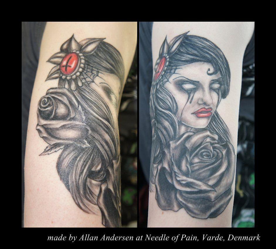 tatovering varde