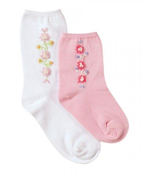 Jefferies Socks Little Boys School Uniform Crew Sock Pack of 6