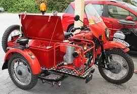 Resultado de imagen de motos con sidecar