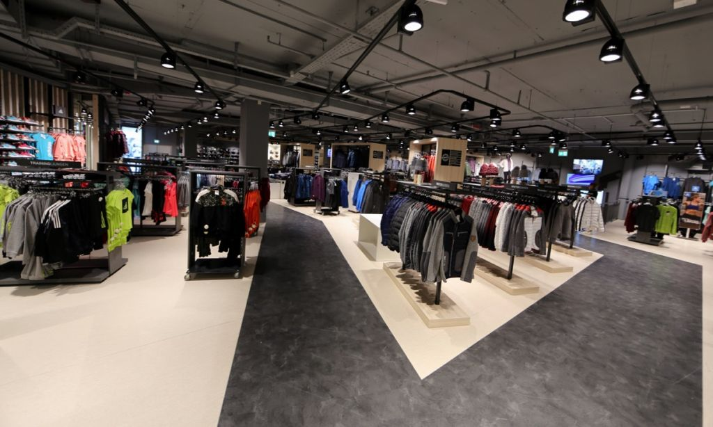 Intersport Strudthoff Shopping Delmenhorst