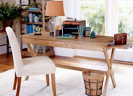 Office World Desks