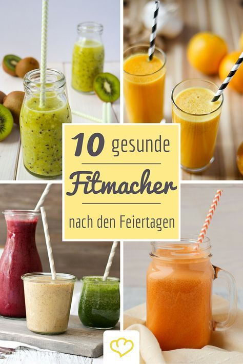 10 vitamingeladene detox drinks ich liebe foodblogs. Black Bedroom Furniture Sets. Home Design Ideas
