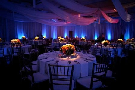 If your not trying to spend a lot on a reception...here is a simple ...