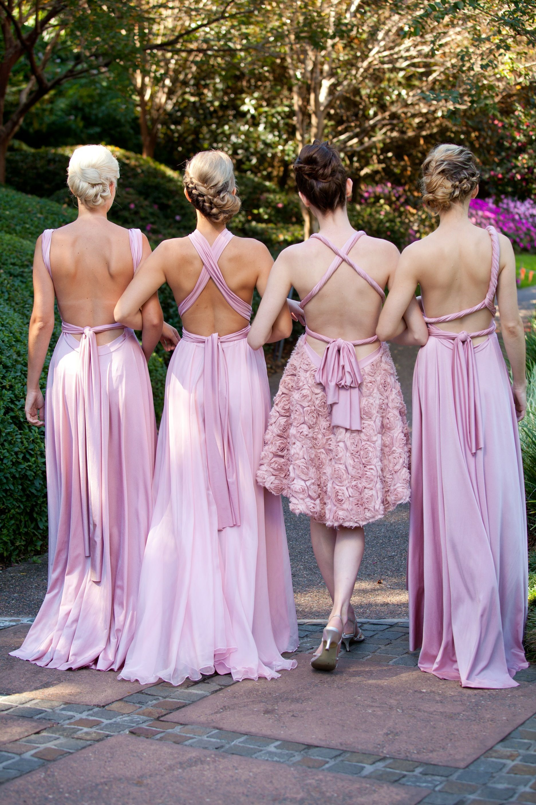 Gorgeous bridesmaid dresses goddess style httpswww gorgeous bridesmaid dresses goddess style httpsbellebridesmaid ombrellifo Images