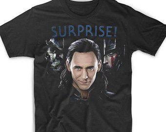 Loki. Shirt MenMen ...