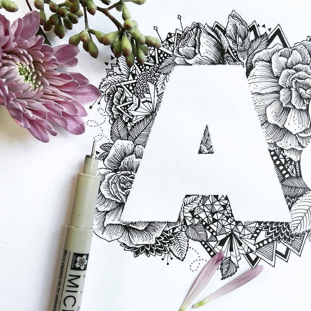 Amazing Art Design : Amazing details in this work by littlepatterns